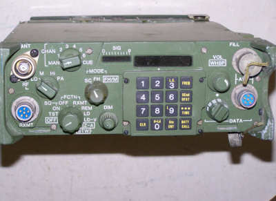 U.S. ISSUE COMMUNICATIONS EQUIPMENT AND RELATED ITEMS